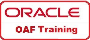 OAF Training in Coimbatore