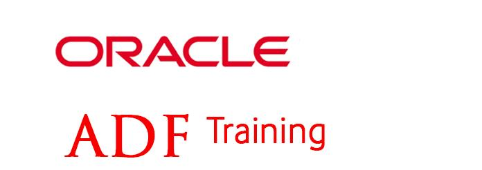 Oracle ADF Training in Coimbatore