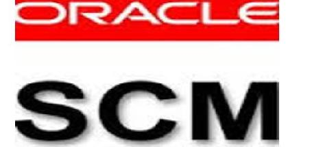 Oracle Apps SCM Training in Coimbatore