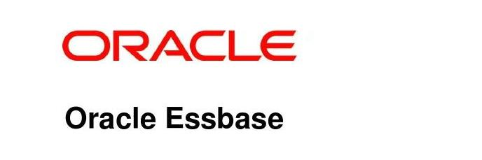 Oracle Essbase Training in Coimbatore