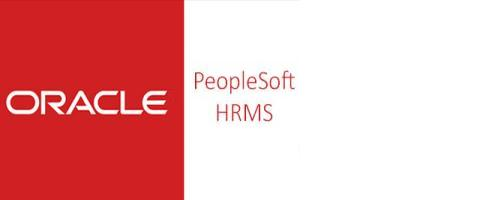 Peoplesoft HCM Training in Coimbatore